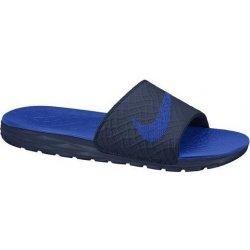 af8a0dba3b1 Nike BENASSI SOLARSOFT SLIDE 2 705474-440 nazouváky od 397 Kč ...