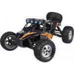 Reely Elektrický RC model auta Core Buggy RtR XS komutátorový 4WD 4x4 2,4 GHz 1:10