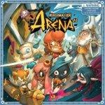 Ghenos Games Krosmaster Arena 2.0: Základní hra