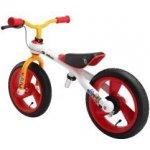 JD Bug odrážedlo Training bike červeno/bílo/oranžové