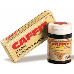 a978e307bac Doplněk stravy Simply You Caffit 60 tablet