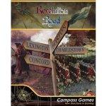Compass games Revolution Road