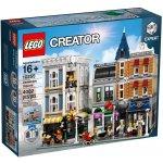 LEGO Creator Expert 10255 Shromáždění na náměstí