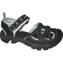 Dámská obuv Loap dámské sandály MINK černé