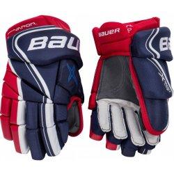 Přidat uživatelskou recenzi Hokejové rukavice Bauer Vapor X800 JR ... 5c9f62cb5a