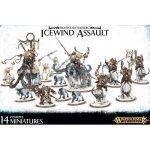 GW Warhammer: Beastclaw Raiders Icewind Assault