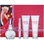 Paris Hilton Paris Hilton Woman EdP 100 ml + EdP 10 ml + tělové mléko 90 ml + 118 ml deospray dárková sada