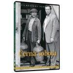 Černá sobota DVD