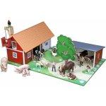 PAPO Farma s domky