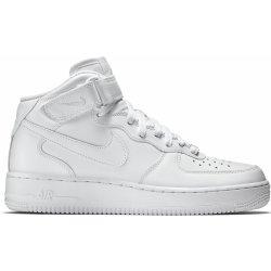 Nike Air Force 1 Mid `07 White White