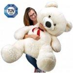 medvěd 150cm