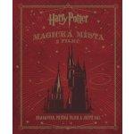 Harry Potter Magická místa z filmů