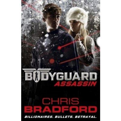 Bodyguard: Assassin Book 5