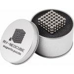 Magnetické kuličky Neocube 5mm exclusive niklové