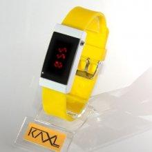 LED KAXL HZ-17 žluté