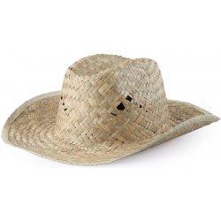 ce4b1eb4fd6 Bull slaměný klobouk od 63 Kč - Heureka.cz