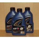 Elf Evolution SXR 5W-40, 1 l