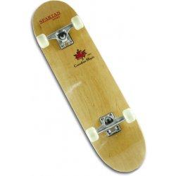 SPARTAN Top Board
