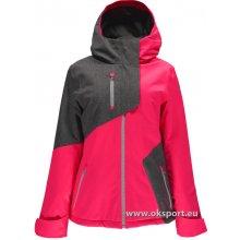 a5ba3d17bd Spyder Avery model dámská lyžařská péřová 2016 17 růžová