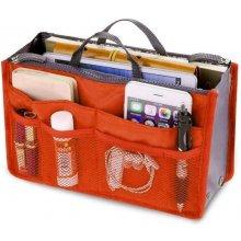 Organizér do kabelky oranžový F1357OR