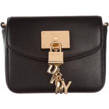 DKNY Tompson Large kabelka černá. 5 379 Kč BIBLOO. DKNY Elissa Cross body  bag černá b56e6fac626