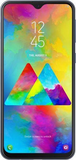 Samsung Galaxy M20 M205F 4GB/64GB Dual SIM na Heureka.cz