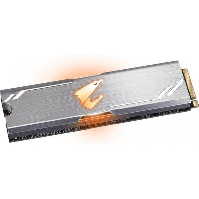 Gigabyte 512GB, GP-ASM2NE2512GTTDR