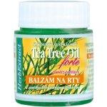 HERB EXTRACT Protizánětlivý balzám na rty s Tea Tree Oil - Forte 25 ml