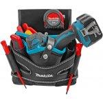 Поясная сумка Makita для различного строительного ручного инструмента и аккумуляторного шуруповерта...