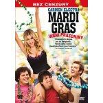 mardi gras: jarní prázdniny DVD