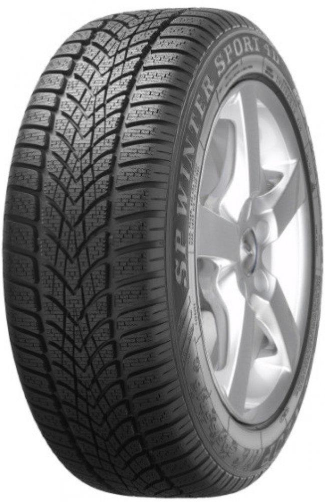 C//B//69 Dunlop Winter Sport 5-235//55//R17 103V Winterreifen