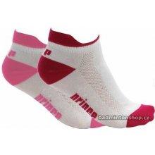Prince sportovní ponožky LADIES TRAINER SOCKS 2 páry
