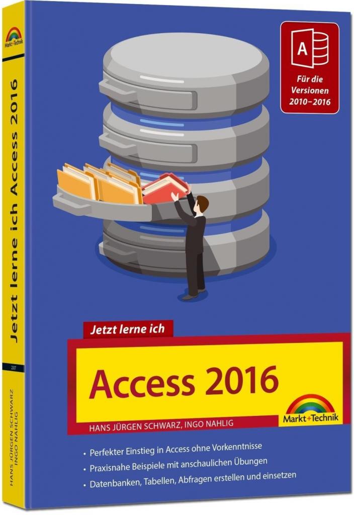 access datenbank erstellen