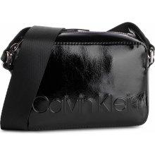 2637a3dcc0 Calvin Klein Edged Camera Bag S K60K605117 Černá