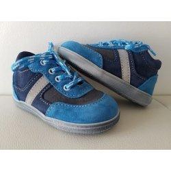 a4b534ef354 Celoroční kožená obuv Jonap 051 licht modrá od 749 Kč - Heureka.cz