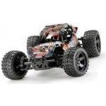Absima RC model auta ASB1BL střídavý Brushless 1:10 elektrický Buggy 4WD RtR 2,4 GHz