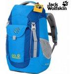Jack Wolfskin batoh Explorer 16l modrý