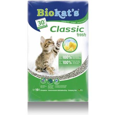 Biokat's Classic Fresh 10 l