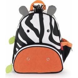 Školní batoh SKIP HOP Batůžek - Zebra