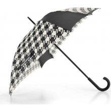 Dámský deštník Reisenthel YM7028 Umbrella Fifties black