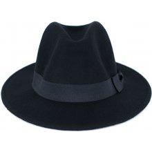 Art of Polo Dámský klobouk černý cz18133.1 5e69ee1d76