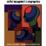 Conflict Management in Congregations - Lott David B.