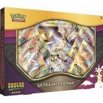 Pokémon Dragon Majesty Ultra Necrozma-GX Box