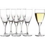 Maxwell & Williams souprava sklenic na bílé víno 250ml 6ks