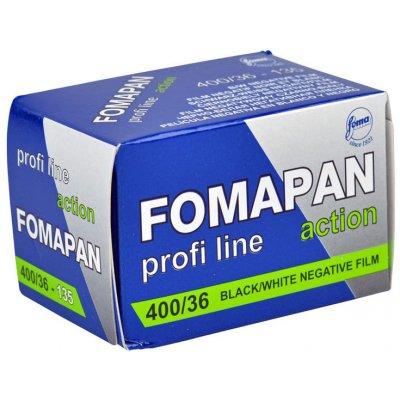 Foma Fomapan 400/135-36 DX