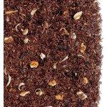 Slezská káva a čaj Rooibos Čokoláda a pomeranč 200 g
