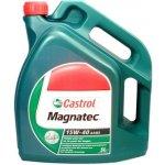 Castrol Magnatec A3/B4 15W-40, 5 l