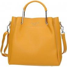 Gallantry kabelka žlutá