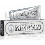 Marvis Whitening Mint bělící pasta bez fluoridu,75 ml