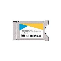 TechniSat TechniCrypt IR CI+ Skylink, Dual Decrypt